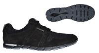 Кожанные кроссовки BELKELME (08423-3/026)