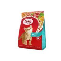 Сухой корм для кошек МЯУ для котят,11кг