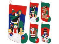 купить Сапог новогодний для подарков 53сm в Кишинёве