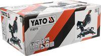 Fierastrău pentru taieri inclina Yato YT82175