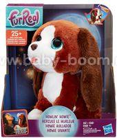 """FurReal Friends E4649 Интерактивная игрушка """"Щенок Счастливый Рыжик"""""""