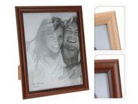 купить Фоторамка деревянная 20X25cm, цвет натуральный/коричн в Кишинёве