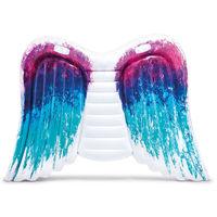 Intex надувной плотик Ангельские Крылья
