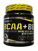 BCAA+B6 340 Tabs