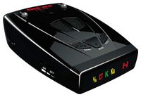 SHO-ME STR-535, черный