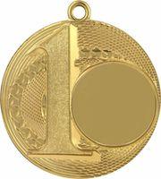 Медаль D50/MMC5057G золото