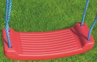 Fungoo Flat Red Seat