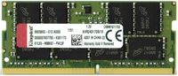 16GB DDR4-2666 SODIMM  Kingston ValueRam, PC21300, CL19, 1.2V
