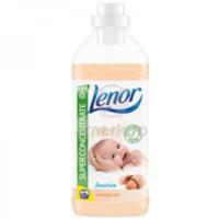Lenor кондиционер для белья Sensitive Almond Oil, 1425мл