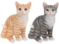 Кошка декоративная H29.5cm, 16Х24cm