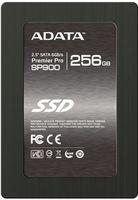 ADATA SP900 PremierPro 256GB, черный
