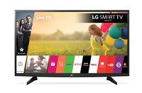 LED телевизор LG 43LH590V
