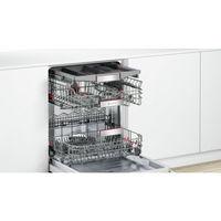 Посудомоечная машина Bosch SBV88TX36E, White