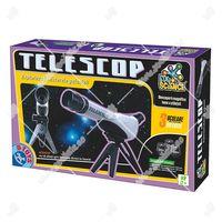 Игрушка Научно-Развивающая - Телескоп - маленький 67975