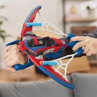 Arbaleta cu sageti Hasbro Spiderman (E3559)