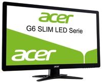 "ACER G6 G236HLBBID, 23.0"" LED 1920x1080 VGA DVI HDMI"
