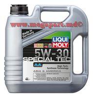 купить Масло 5W-30 (4L) Liqui Moly (5W30) в Кишинёве