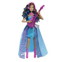 Барби Кукла Эрика Рок принцесса