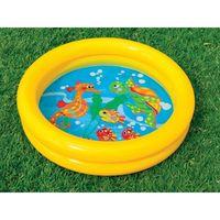 Детский надувной бассейн, 61x61x15