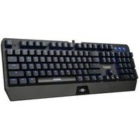 Marvo Keyboard Mechanical KG922 Wired Gaming US LED Blue