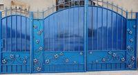 Ворота № T-15900 A