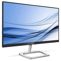"23.8"" Philips ""246E9QDSB"", G.Black (IPS 1920x1080, 5ms,250cd, LED20M:1, D-Sub+HDMI+DVI, FreeSync) (23.8"" IPS W-LED, 1920x1080 Full-HD, 0.272mm, 5ms GTG, 250 cd/m², DCR 20 Mln:1 (1000:1), UltraColor NTSC 108%, sRGB 129% 16.7M, 178°/178° @C/R>10, 30-83 kHz(H)/56-76 Hz(V), HDMI + DVI-D + Analog D-Sub, HDMI Audio-In, Headphone-Out, External Power Adapter, Fixed Stand (Tilt -5/+20°), VESA Mount 75x75, Flicker-free, Elegant slim design, AMD FreeSync, Black-Glossy)"