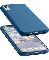 Cellular Line Apple iPhone XR Sensation case Blue