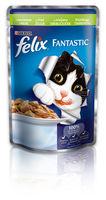 FELIX Fantastic (c кроликом), 100гр