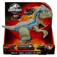 Figura interactivă a dinozaurului