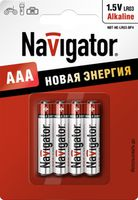 батарейка-Элементы питания NBT-NE-LR03-BP4