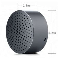 Xiaomi Mi Cannon Bluetooth Speaker, Gray