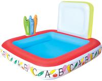 Bestway детский бассейн, 52x52x32 cm