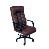 Офисное кресло Atletic коричневое (Plastic-M neapoli-32)