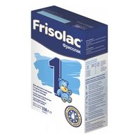 Frisolac 1 молочная смесь, 0-6мес. 350 г