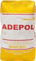 Клей для приклеивания минеральной ваты ADEPOL MINERAL 25 кг