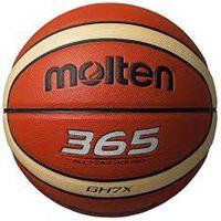 Мяч баскетбольный Molten BGH7X art. 7820