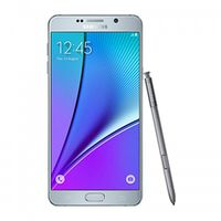 Samsung Galaxy Note 5 Duos (N920CD), Silver