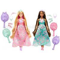"""Barbie  DWH41 Принцесса Barbie """"Магические волосы"""" в асс. (2)"""