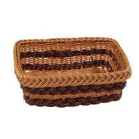 Корзина для сервировки плетеная Kesper 17813