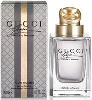GUCCI BY GUCCI MADE TO MEASURE EDT 50 ml