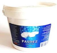 PASDEZ таблетки с хлором 1кг
