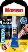 Moment Super Glue Ultragel, 2 г