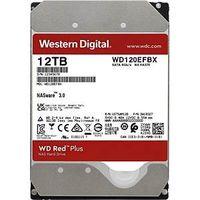 """3.5"""" HDD 12.0TB Western Digital Red Plus NAS WD120EFBX"""