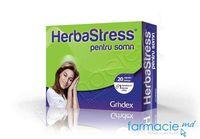 Herbastress caps.pt somn  N20