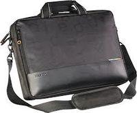 """Lenovo NB bag 17"""" -  Toploader T1675, Black"""