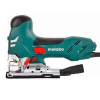 Электролобзик Metabo STE 140 Quick