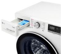 Maşina de spălat rufe LG F4WN408S0