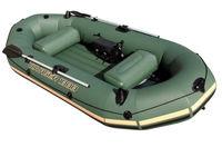 Надувная лодка 291х127 см