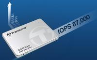 """2.5"""" SSD 256GB Transcend """"SSD230"""""""