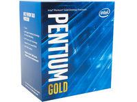 CPU Intel Pentium G5500 3.8GHz (2C/4T,4MB, S1151, 14nm, Integrated Intel UHD Graphics 630, 54W) Box